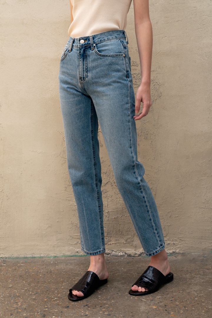 Numero 031: Classic Denim Pants